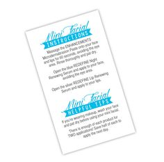 Rodan Fields Business Card Template Rodan And Fields Pinterest - Rodan and fields business card template