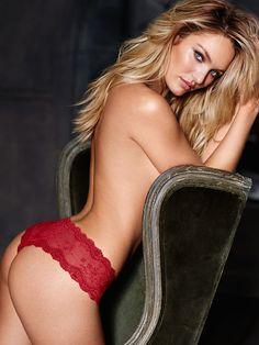 Candice Swanepoel VS lingerie 3 - Brosome