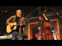 "Mountain Heart stopped by Jorma Kaukonen's Fur Peace Ranch for a show! The captain himself, Jorma, came out to jam on this awesome version of ""Come Back Baby"" with the group! http://youtu.be/0xoAFDrQeAw"