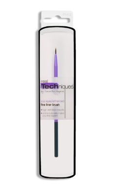 Real Techniques Fine Liner Brush $5.99