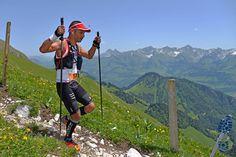 Trail des Paccôts - Suisse - 2014 Animation, Trail Running, Switzerland, Mountains, Nature, Travel, Tourism, Athlete, Places