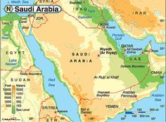 Topographic Map Of Iraq Maps Pinterest Topographic Map