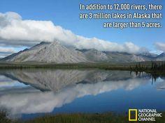 Water fact
