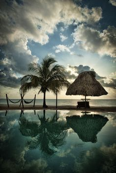 Belize Beaches | dawn - Belize | Beach Life
