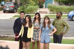 New Girl - Episode 6.01 - House Hunt - Promotional Photos & Press Release
