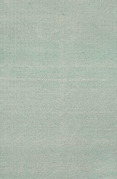 'Chevron' Wool Twisted Weave Area Rug