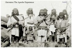 curtis photos of apaches 1880s - Google Search