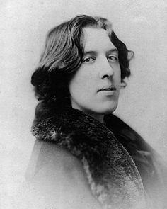 Amazon.com - Oscar Wilde Bust Sarony Portrait 1882 8x10 Silver Halide Photo Print