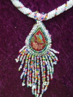 A Butterflys Touch A One of a kind by TheFunkyGypsy on Etsy, $75.00