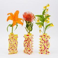 eyebodega gloriosa vase