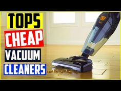 Top 5 Best Cheap Vacuum Cleaners 2019 - Discover the best in Best Products from cheap price Best Cheap Vacuum Cleaner, Hand Vacuum, Amazon Home, Vacuum Cleaners, Good And Cheap, Vacuums, Good Things, Top, Kitchen