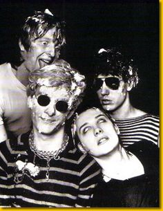 the damned band - Google Search