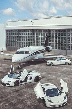 Car Jet