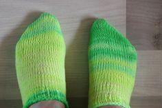 ohkaset sukat  itselle