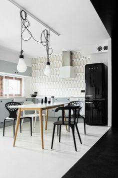 Black and white studio by KASIA ORWAT  Hege in France