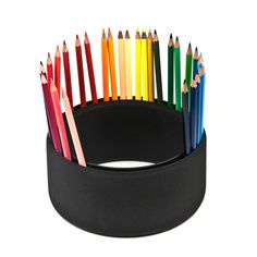 Objekten Stationery Storage Ring now featured on Fab.