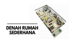 Berikut kami sajikan 45+ denah rumah sederhana terbaik tren 2019. Yuk, kita lihat denah sederhana mulai ✓ type 36 ✓ type 60 ✓ 2 kamar ✓ dan konsep lainnya. Tiny House, Design, Train, Design Comics