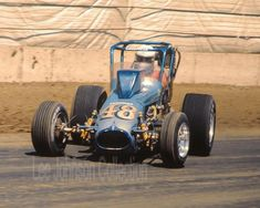 Old Race Cars, Dirt Track Racing, Sprint Cars, Crown, Woman, Silver, Vintage, Corona, Off Road Racing