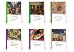 Włodzimierz Zatorski OSB Zestaw: Rozważania liturgiczne na każdy dzień - 6 tomów  http://tyniec.com.pl/product_info.php?cPath=20&products_id=780