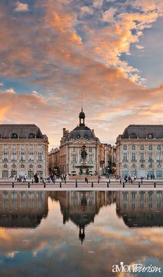 Bordeaux - www.aviontourism.com
