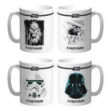 Resultado de imagen para star wars mug