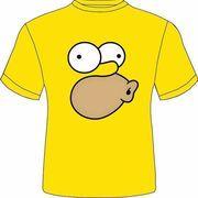 Camiseta Homer 1