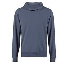 Bench VALID Sweatshirt dark navy blue marl #fashion #sale #hotstuff #nicetohave #shirt #coolstuff #hot #mode #loveit