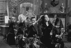 animated GIF addams family | Addams Family Follicles