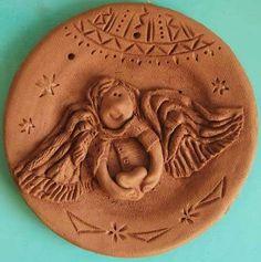 Янголи не сплять тебе оберегають... #ceramics #ukraine #ceramica #art #artstudio #pottery #christmas #christmasdecor #walbrzych