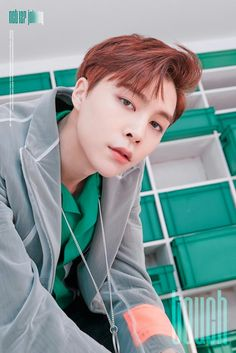 NCT127 'TOUCH' Music Video_ 2018.03.14 #NCT127_TOUCH #TOUCH #NCT #NCT2018 #NCT127 #JOHNNY