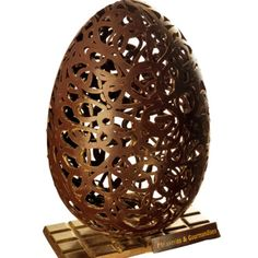 Huevos de Pascua. Boissier, Paris