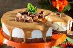 Låt det b. Grandma Cookies, Cookie Box, Fika, Something Sweet, Tiramisu, Mousse, Cheesecake, Food And Drink, Pudding