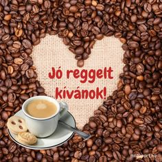 Share Pictures, Animated Gifs, Coffee Time, Dog Food Recipes, Good Morning, Chocolate, Breakfast, Joy, Humor