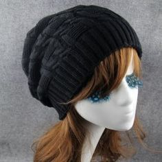 SHARE & Get it FREE | Stylish Fashionable Solid Color Winter Knitted Beanie For WomenFor Fashion Lovers only:80,000+ Items • New Arrivals Daily • Affordable Casual to Chic for Every Occasion Join Sammydress: Get YOUR $50 NOW!