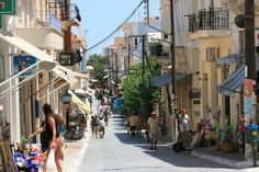 Andros, Greece ...been there done that <3