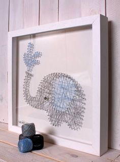 Elefante from Mr & Mrs Morgan Mr Mrs, Diy And Crafts, Behance, Creative, Artwork, Inspiration, Design, Random, Home Decor