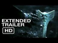 Prometheus Extended International Trailer (2012)