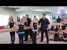 Fitness with Pure Barre in Newport Beach - Health Beauty Life The Show
