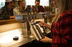 Pegasus Personal Drivers: Nova garrafa promete deixar a cerveja gelada e fre...