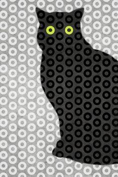 cat/dots
