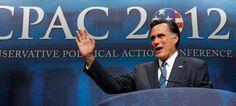 Romney Wins CPAC Straw Poll & Maine - http://www.irepublican.com/content/mitt-romney-wins-cpac-straw-poll-ticket