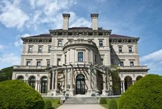 Newport RI mansions | Thread: Newport, RI Mansions!!! C&C Welcome