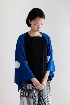 "SOU・SOU 着衣 ""夏の服"" - kikoromo 2015 summer collection - SOU・SOU netshop (ソウソウ) - 『新しい日本文化の創造』"