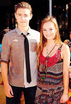 callan mcauliffe and madeline carroll flipped - Google Search