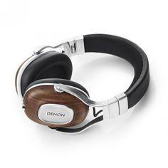 Optisch wie klanglich gelungen: Die Denon Music Maniac AH-MM400.