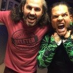 Youll need to buy the WWE 2K18 season pass if you want to play as the Hardy Boyz