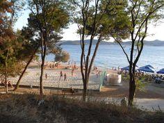 (Zadar) Zadar beach #Zadar #Croatia