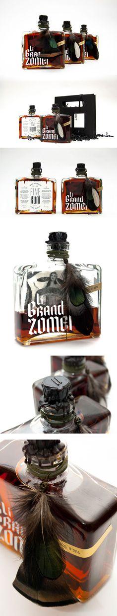 Li Grand Zombi by Avec