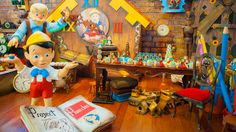 festa pinoquio - Pesquisa Google