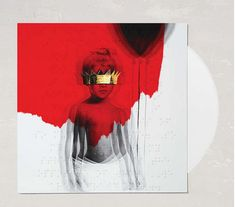 Stream Rihanna's New Album 'Anti' Now: Her highly anticipated album is finally here. Rihanna Work, Rihanna Desperado, Eagles Albums, Old School Music, Best Kisses, Florence Welch, Popular Artists, Universal Music Group, Songs